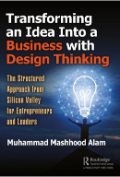 Alam Transforming an Idea into a business