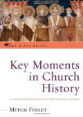 Mitch Finley Key Moments Church History