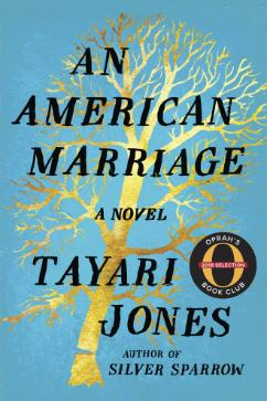 Book Club_American Marriage