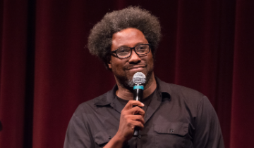 W. Kamau Bell Performance