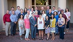 2016-2017 Alumni Board of Directors