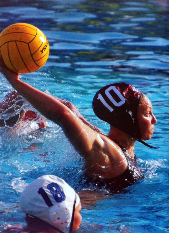 Image - 2007 Water Polo