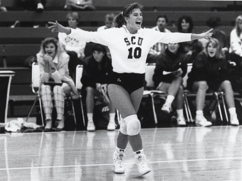 Image - 1991 Volleyball