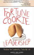 Fortune Cookie Leadership Cover