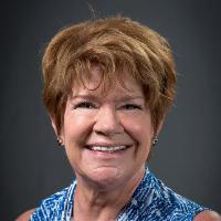 Accounting Professor Wendy Donohoe Head Shot