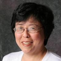 Accounting Professor Jane Ou Head Shot