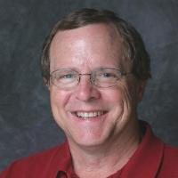 Accounting Professor Chris Paisley Head Shot