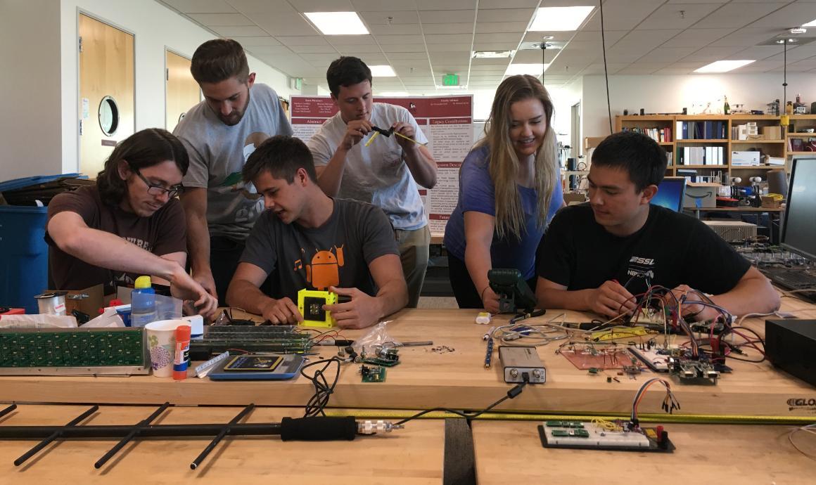 Senior Design School Of Engineering Santa Clara University