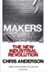 Makers- The New Industrial Revolution
