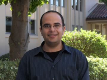 Ahmed Amer, Computer Engineering