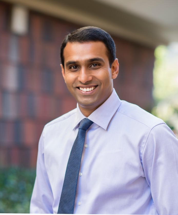 Prashanth Asuri, Bioengineering