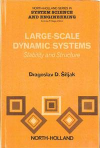 Large Scale Dynamic Systems 1978