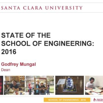 2016 State of the School