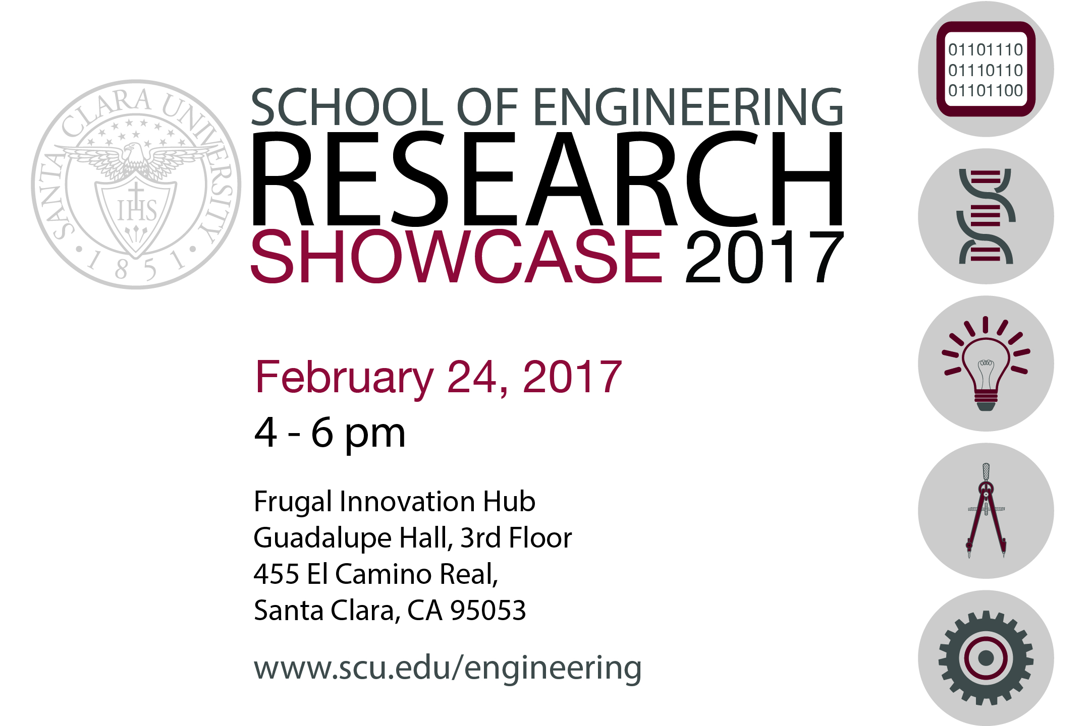 SoE Research Showcase Poster