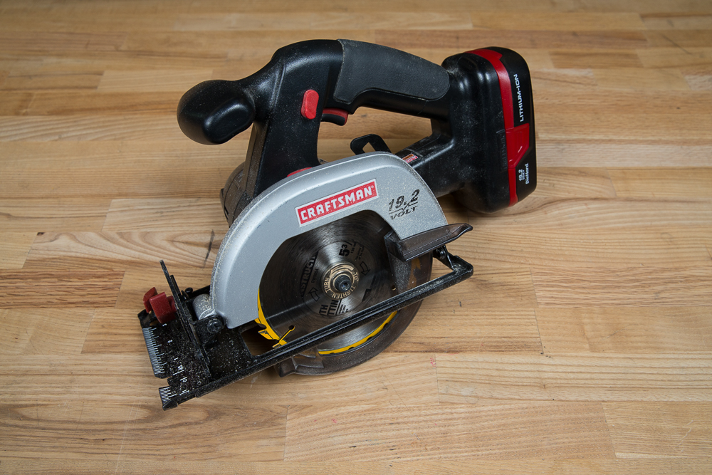 Power Tools Image 6 Trim Saw