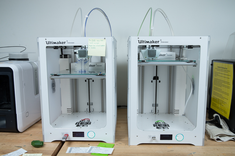 Specialty Tools Ultimaker 3 Extended