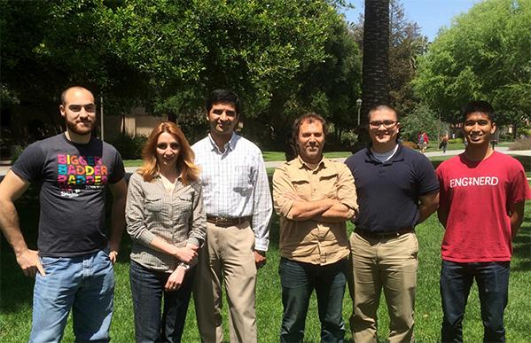 Ayoubi's Dynamics and Control Systems Research Group